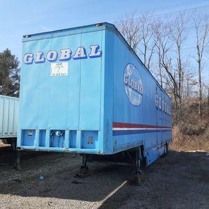 45' Kentucky Dropframe Trailer for Sale in South Attleboro, MA
