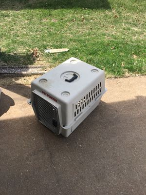 Dog crate for Sale in Fenton, MO