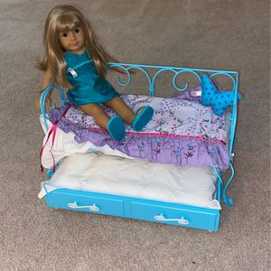 American Girl doll Bed for Sale in Orange, CA