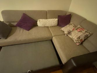 Sectional Couch Sleeper for Sale in Brooklyn,  NY