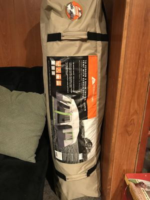 Ozark Trail 12 person tent for sale for Sale in Waterford Township, MI