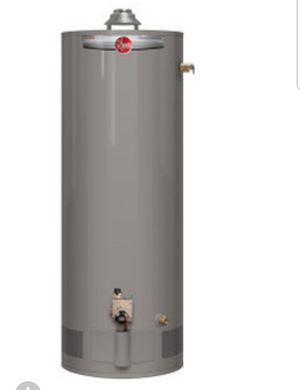 Rheem water heater for Sale in Phoenix, AZ