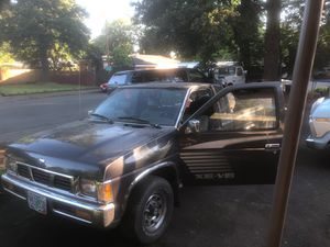 1995 Nissan pick up for sale for Sale in Hillsboro, OR