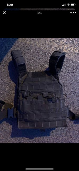 Tactical Outer Carrier for Sale in Bristol, PA