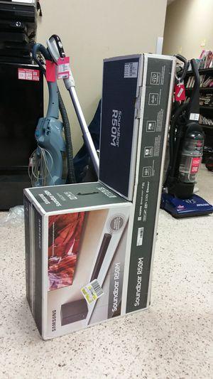 Samsung Soundbar and Sub for Sale in NW PRT RCHY, FL