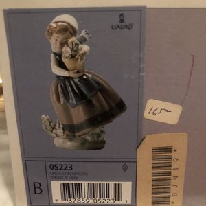 New Lladro Collector Figurines for Sale in Artesia, CA