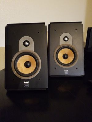 Bowers and Wilkins B&W scm8 for Sale in Hesperia, CA