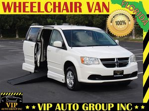 2011 Dodge Grand Caravan for Sale in Clearwater, FL