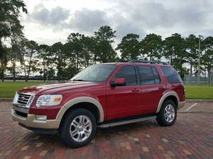 Ford Explorer 2009 for Sale in Orlando, FL