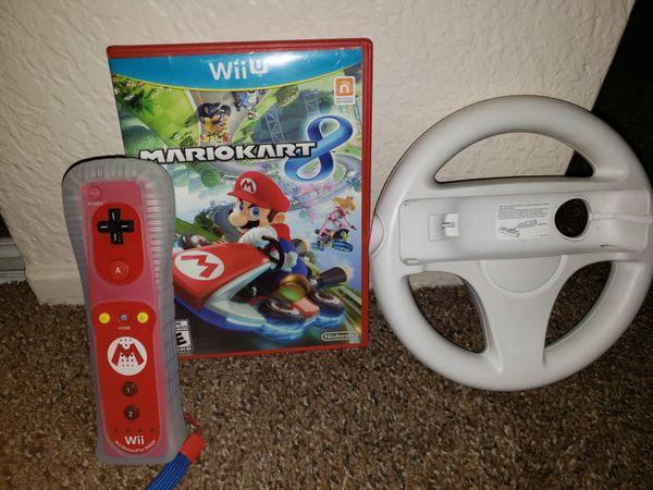 Wii U Bundle(READ DESCRIPTION)