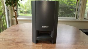 Bose Acoustimass Bass Module for PS3-2-1ii Powered Speaker System for Sale in MENTOR ON THE, OH