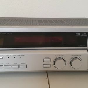 Kenwood Surround Receiver for Sale in Chula Vista, CA