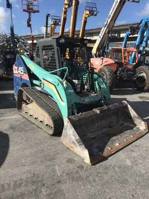 2013 IHI CL45 (Track Skid Steer) for Sale in Miami, FL