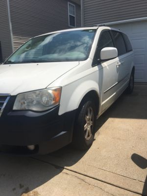 2010 Chrysler Town & Country for Sale in Murfreesboro, TN