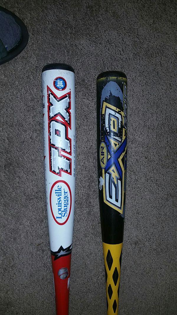 """TPX besr bats 33""""30""""-3"""