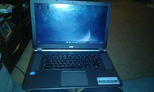 Acer Chromebook 15 for Sale in Portsmouth, VA