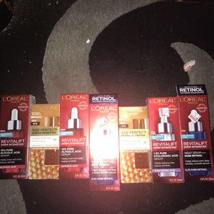 Nuebas $10 Cada Una for Sale in Visalia, CA