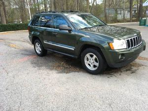 2007 Jeep Grand Cherokee Limited for Sale in Virginia Beach, VA