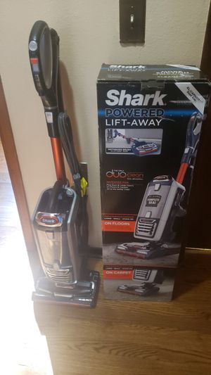 Shark Duo Clean Lift off New Open Box for Sale in Thornton, CO