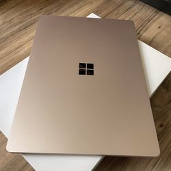 "NEW 2020 Surface 3 LaptopRose gold | Pink like MacBook Pro 13"" Touch Bar +Microsoft Warranty 2021 for Sale in Los Angeles,  CA"