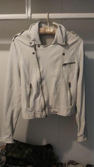 Leather Jacket New. jakett...etc. for Sale in Tacoma, WA