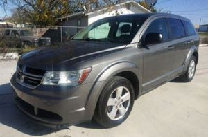 2013 Dodge Journey, Auto, AC, Clean 114k miles for Sale in Selma, TX