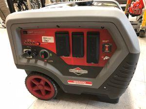 Briggs & Stratton Q6500 Generator for Sale in Houston, TX