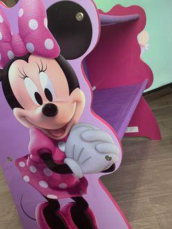 Minnie toy Organizer for Sale in Whittier,  CA