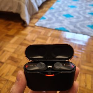 Sony WF-1000M3 Wireless Noise Cancelling Earbuds for Sale in Arlington, VA