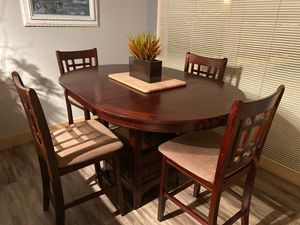 Pub Table for Sale in Kernersville, NC