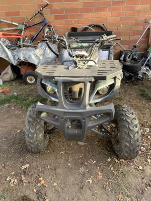 Tao Tao Quad for Sale in Klamath Falls, OR