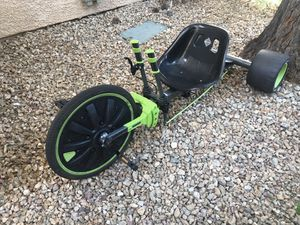 Tricycle one wheel in the back has a minor issue but y for Sale in Henderson, NV