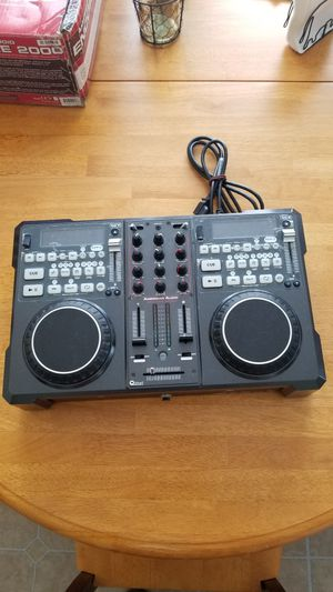 DJ EQUIP for Sale in Monroe Township, NJ