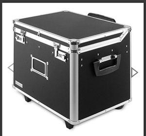 Valtz locking mobile file cabinet for Sale in Bakersfield, CA