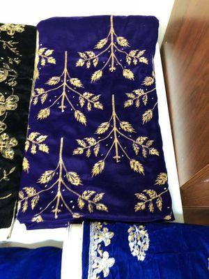 Velvet Shawls for Sale in North Springfield, VA