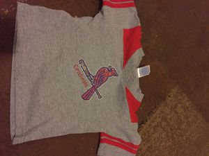 Cardinals t-shirt for Sale in St. Louis, MO