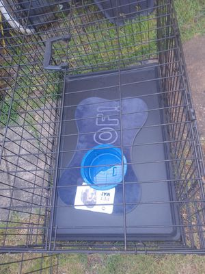 XXLarge Dog cage for Sale in Garland, TX