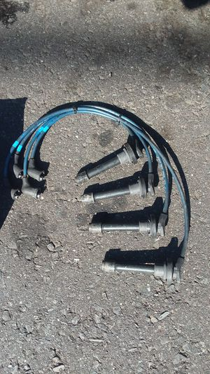 Honda Acura NGK spark plug wires for Sale in Trumbull, CT
