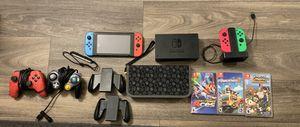 Nintendo switch full size for Sale in Mesa, AZ