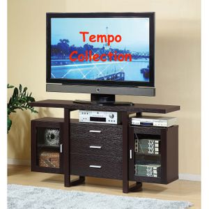 NEW, Alex TV Stand up to 70in TVs, Espresso, SKU# 14901 for Sale in Westminster, CA