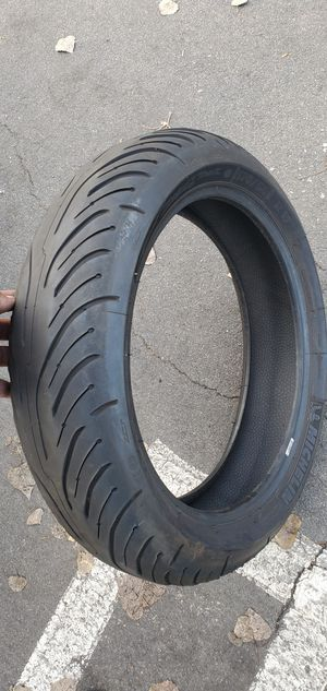 Michelin Pilot Road 4 Trail Motorcycle Tire 170/60/17 for Sale in Carson, CA