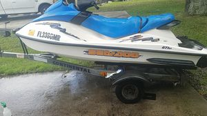 04 seadoo jetski for Sale in Apopka, FL