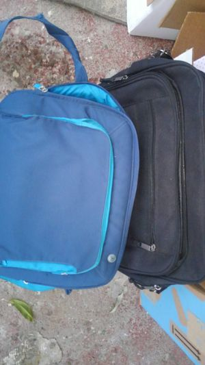 Laptop bags 2 for Sale in Buffalo, NY