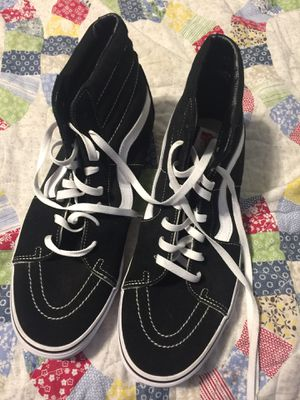 Vans size 13 men for Sale in Stockton, CA