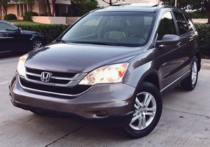 BEST CAR FOR WORK , RELIABLE SUV HONDA CR-V 2010 for Sale in Salinas, CA
