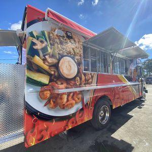 Custom Food Truck - Camion De Comida for Sale in Hialeah, FL