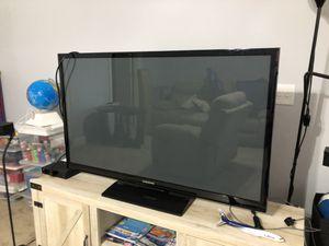 50 inch plasma tv for Sale in McDonough, GA