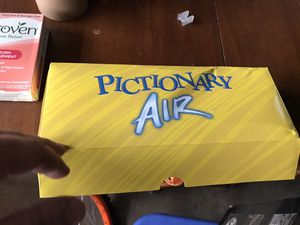 Pictionary air game for Sale in Brunswick, OH