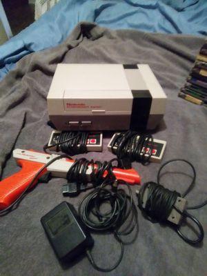 Nintendo NES 001 for Sale in Dallas, TX