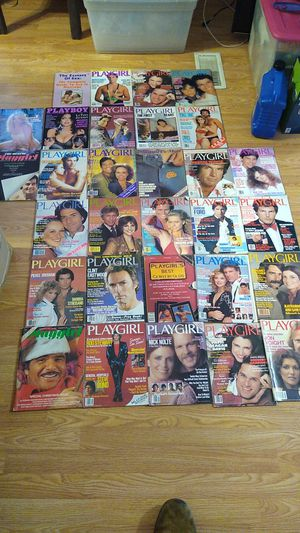 Vintage magazines for Sale in Columbia, MO